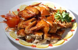 鸡肉  Chicken