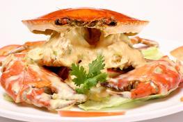 螃蟹 Crab