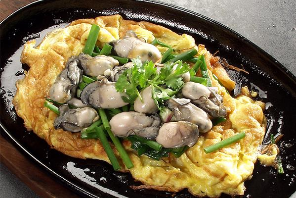 蛋与豆腐 Egg & Beancurd