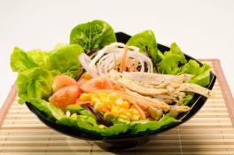 Create Your Own Salads