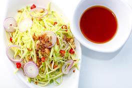 Mango Salad 芒果沙律 🌶️
