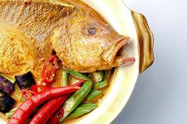 Curry 咖喱