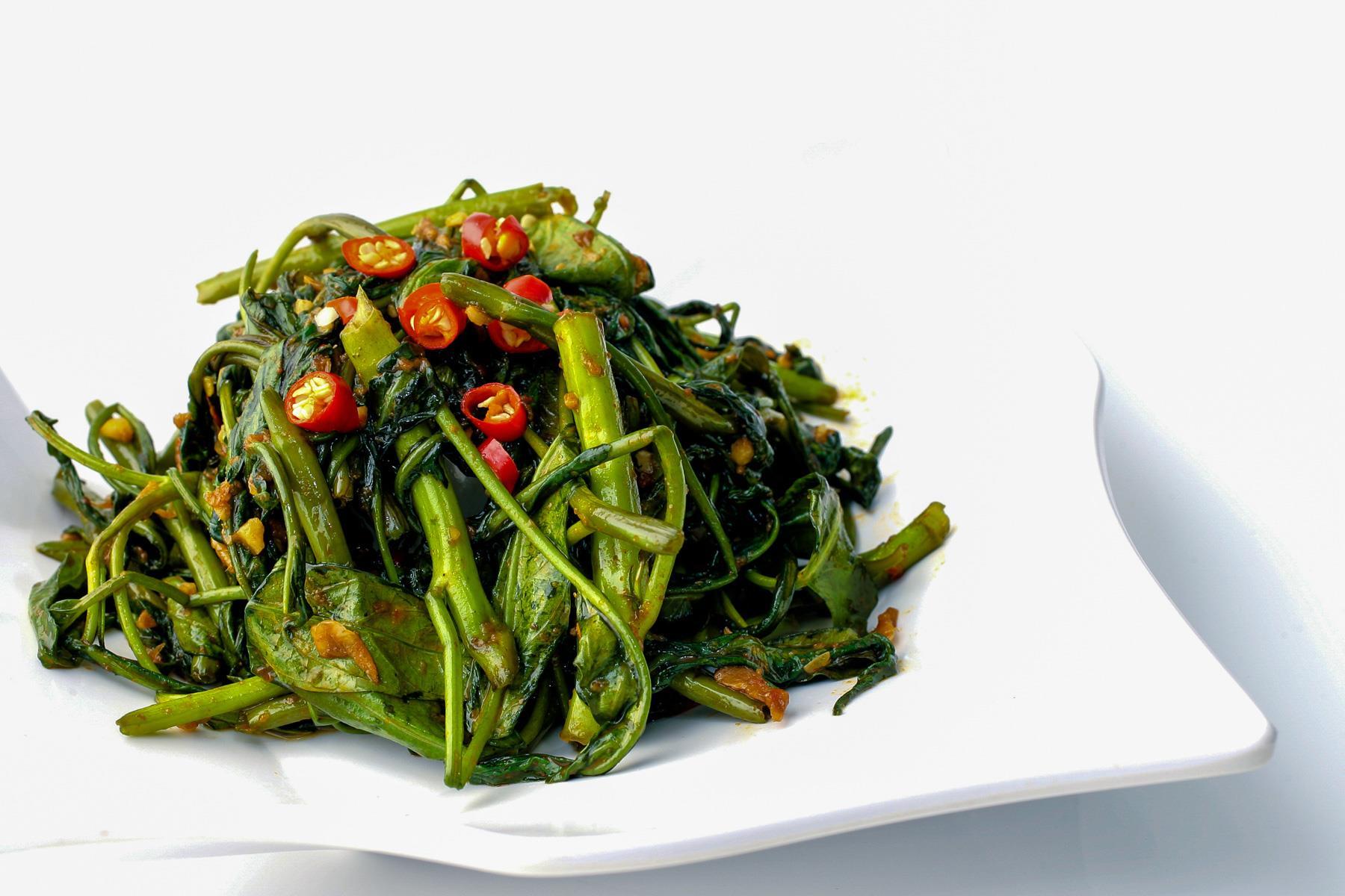 Vegetables 菜
