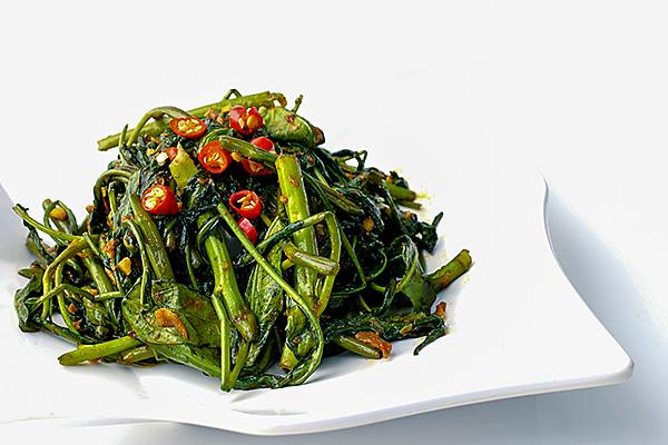 VEGETABLES DISHES