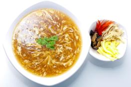 ShiChuan Sour Spicy Soup 四川酸辣汤