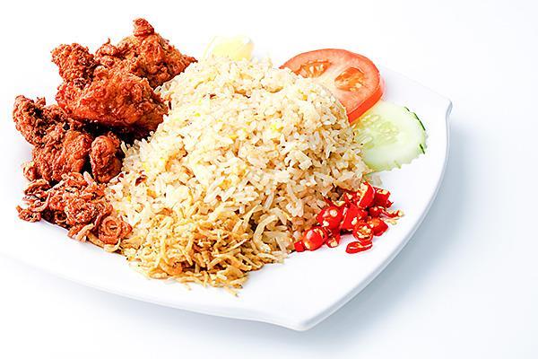 Rice 饭