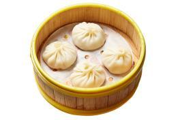 Xiao Long Bao 小笼包