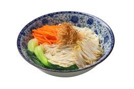 Noodles & Rice 面食
