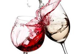 ALCOHOLIC DRINK 酒精饮料
