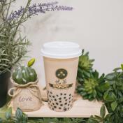 U Milk Tea 优奶茶