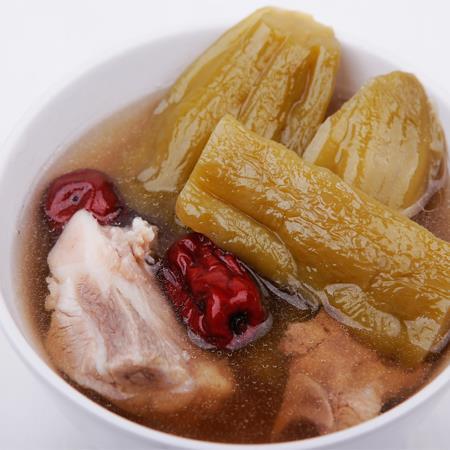Soup  炖汤