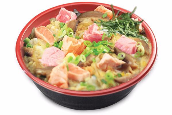 KAISENDON 海鮮丼