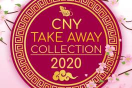 CNY Takeaway Specials