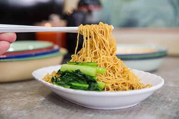 Rice & Noodle