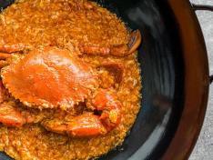 Crab 螃蟹