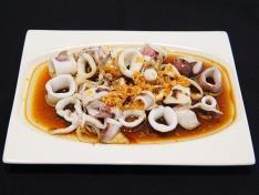 Squid 花枝