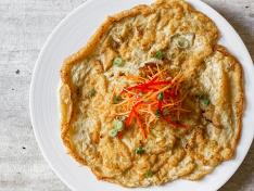Omelette 煎蛋 / Beancurd 豆腐