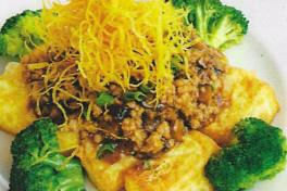 豆腐類 TOFU