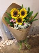 Hand Bouquet 28