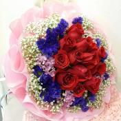 Hand Bouquet 44