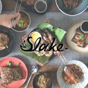 Slake