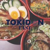 Tokidon East