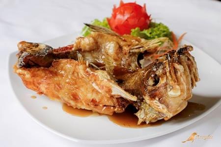 Seafood (Fish)