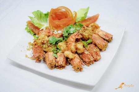 Seafood (Prawn)