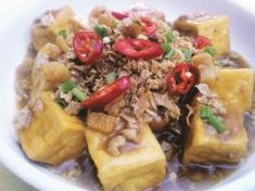 BEANCURD 豆腐/ EGG 蛋