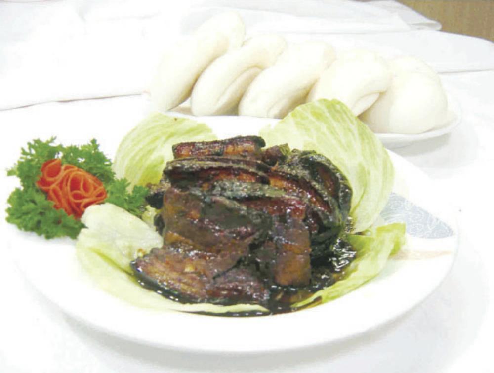 Pork 猪肉 / Beef 牛肉 / Venison 鹿肉