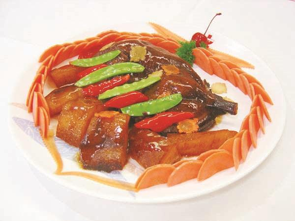 Abalone 鲍鱼 / Seacucumber 海参