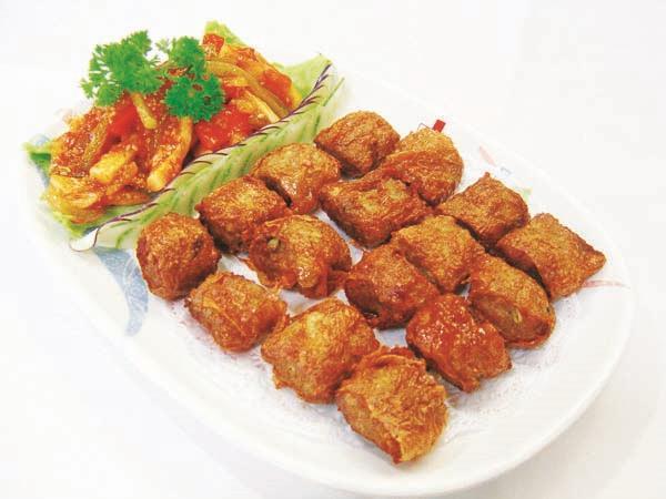 FINGER FOOD 小吃 / SPECIAL 特别