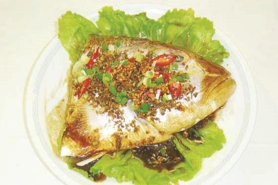 Fish Head 鱼头 / Sliced Fish 鱼片