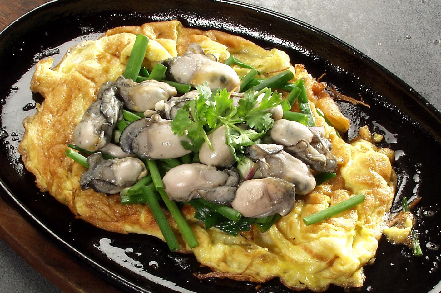Omelette, Beancurd, Fried Items 蛋 , 豆腐 , 小吃