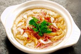 Soup 汤与羹