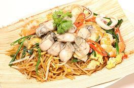 Noodle / Rice 粉面 / 饭类