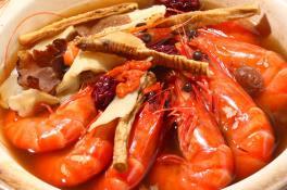 Prawn 虾