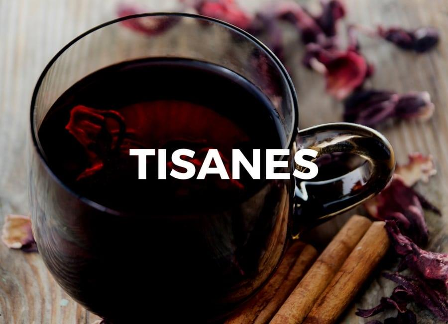 Tisanes
