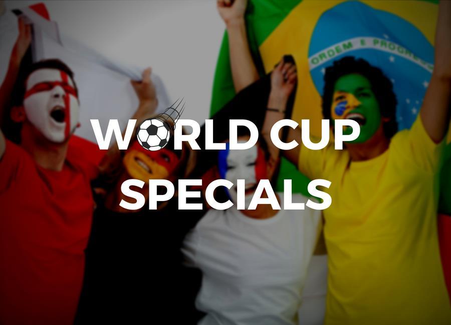 World Cup Specials
