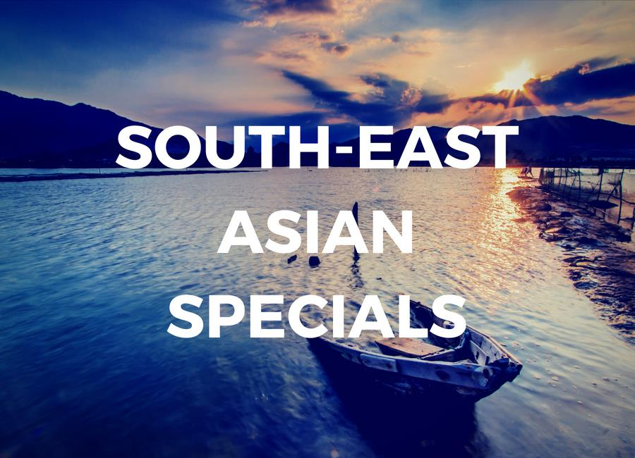 South-East Asian Specials