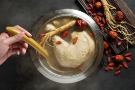 Signature Ginseng Chicken