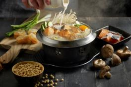 Duyu Hot Pot (Soymilk Soup Base)