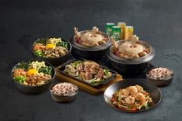 Seoul Garden HotPot Value Deals