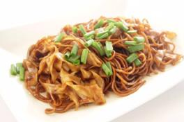 Kway Teow Mee