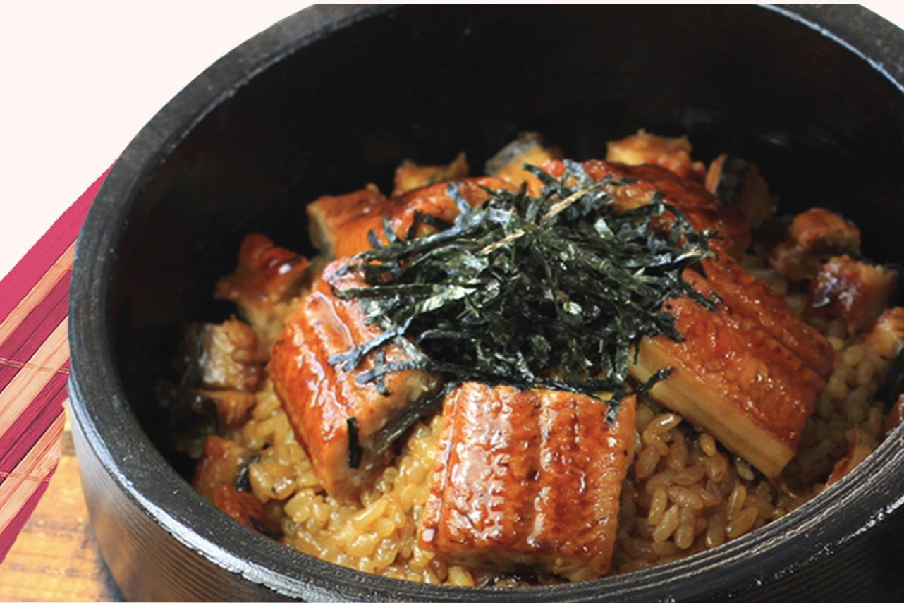 HOTSTONE RICE 石焼きご飯