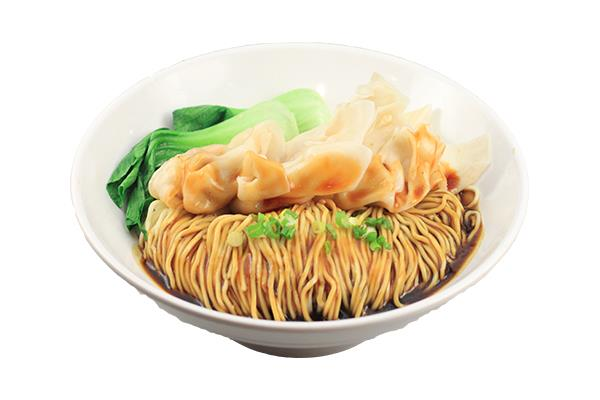 SIGNATURE NOODLES 招牌面
