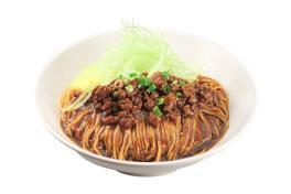 ND 03 北京炸酱拉面 Beijing Zha Jiang Noodle 北京ジャージャー麺