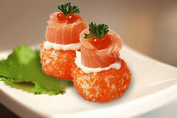NIGIRI SUSHI SERIES にぎり寿司