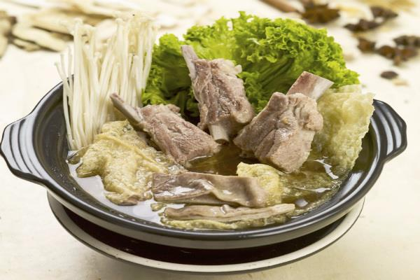 Main Dishes 主菜