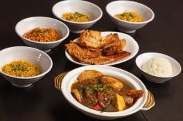 Chye Poh Sauce Yong Tau Foo for 5 pax Included Drink